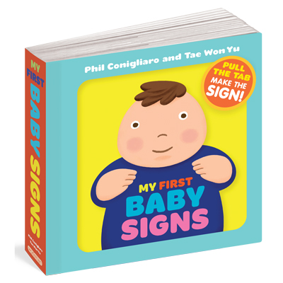 My First Baby Signs 1