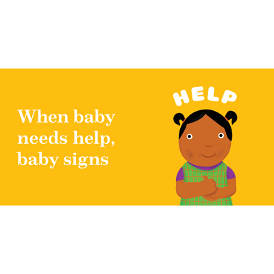 My First Baby Signs 2
