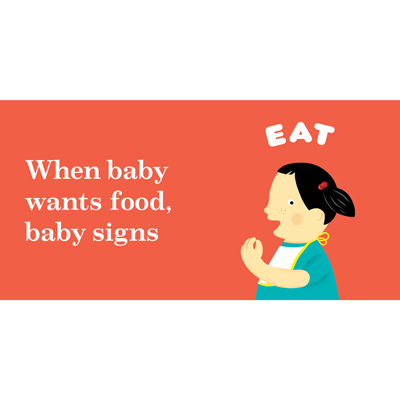 My First Baby Signs 3