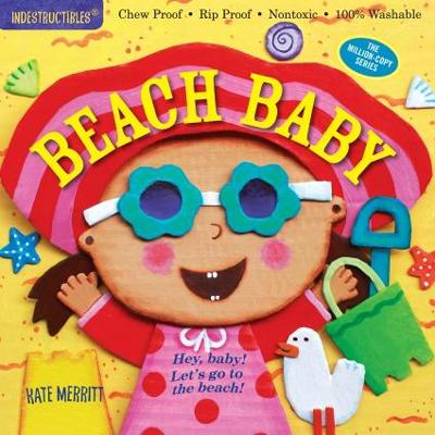 Indestructibles: Beach Baby 1