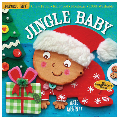 Indestructibles: Jingle Baby 1