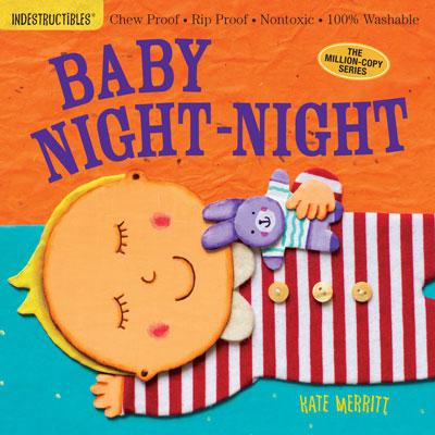 Indestructibles - Baby Night Night 1