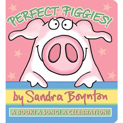 Perfect Piggies Book 1