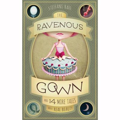 The Ravenous Gown 1