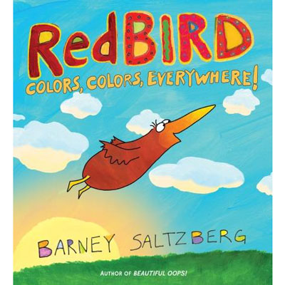 Redbird: Colors, Colors, Everywhere! 1
